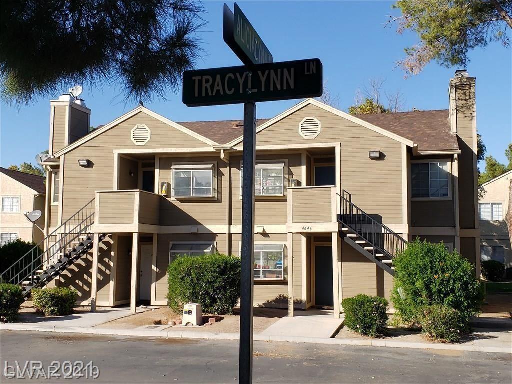 4646 Tracylynn Lane, Las Vegas, NV 89121 - MLS#: 2308034