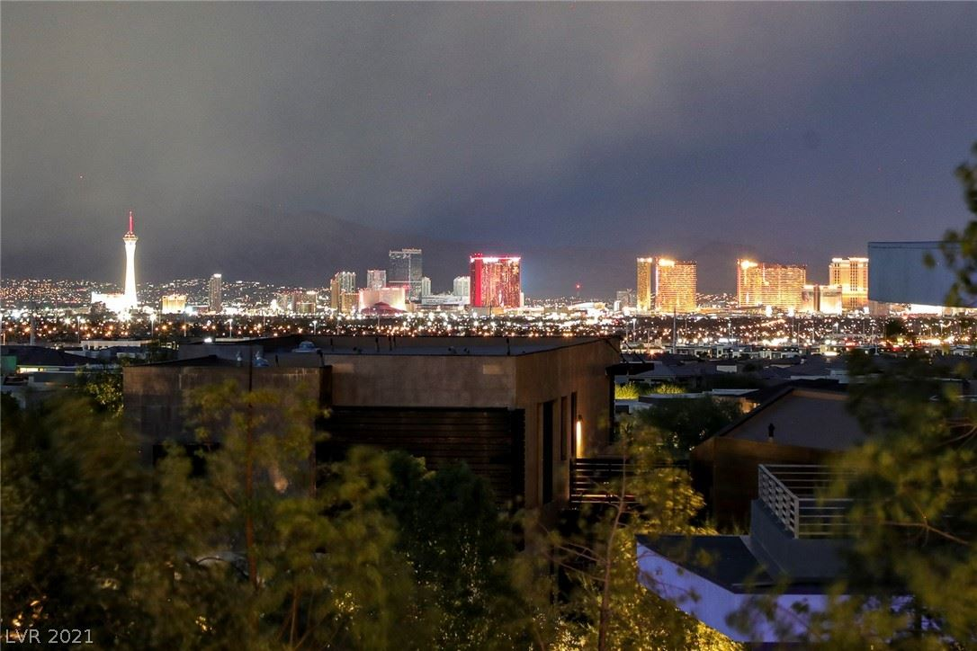 Photo of 50 Morning Glow Lane, Las Vegas, NV 89135 (MLS # 2322034)