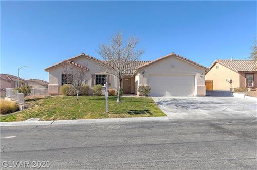 Photo of 1125 PANORAMA HEIGHTS Street, Las Vegas, NV 89110 (MLS # 2107035)