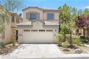 Photo of 8285 HARVEST SPRING Place, Las Vegas, NV 89143 (MLS # 2109035)