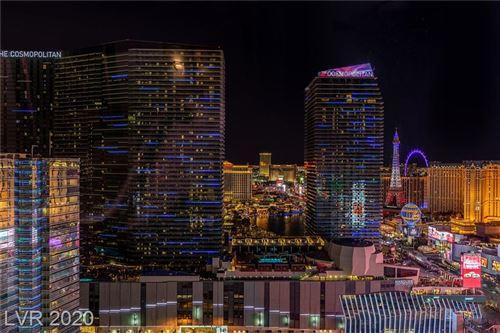Photo of 3726 LAS VEGAS Boulevard #2901, Las Vegas, NV 89158 (MLS # 2175035)