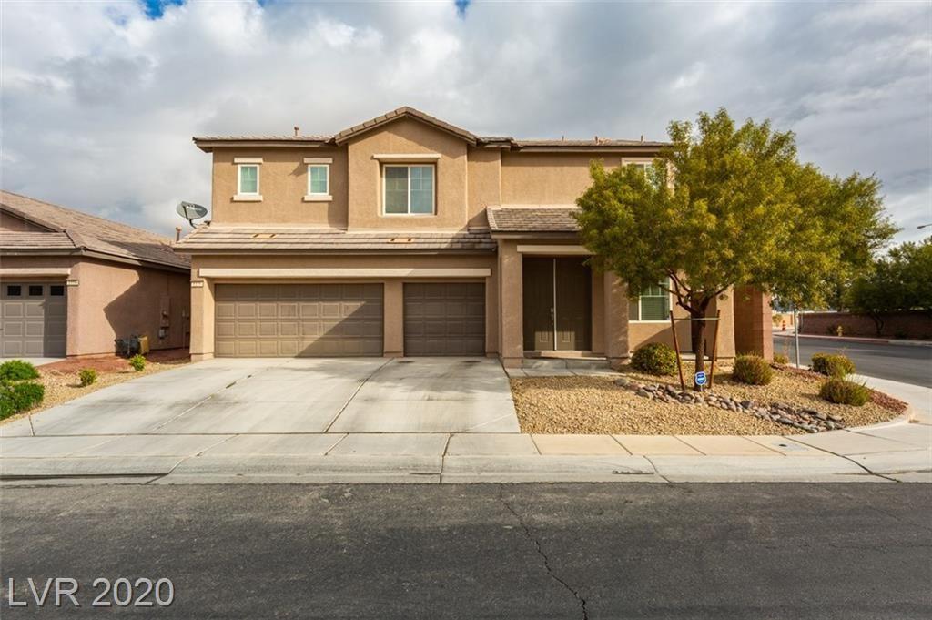 Photo of 1120 Barron Creek, North Las Vegas, NV 89081 (MLS # 2185035)