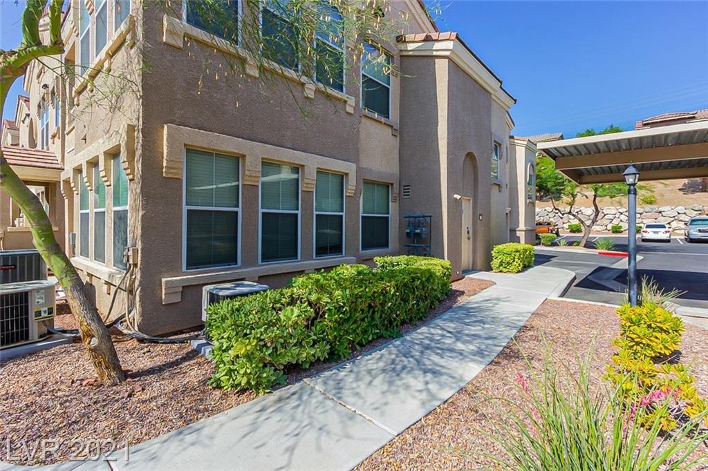 10550 West Alexander Road #2202, Las Vegas, NV 89129 - MLS#: 2316035