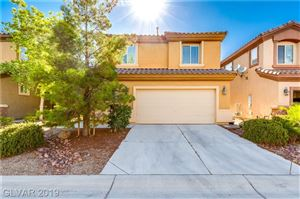 Photo of 555 HALLORAN SPRINGS Road, Las Vegas, NV 89148 (MLS # 2135036)