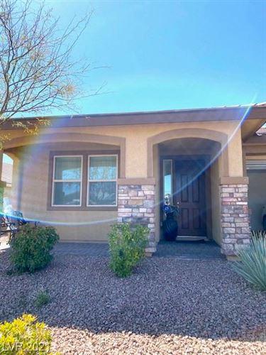 Photo of 10747 Cowlite Avenue, Las Vegas, NV 89166 (MLS # 2280036)