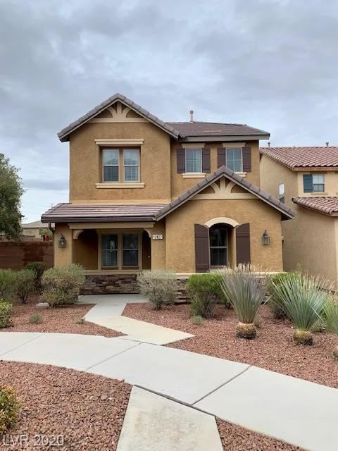 Photo of 10827 Mystic Shore, Las Vegas, NV 89166 (MLS # 2183036)