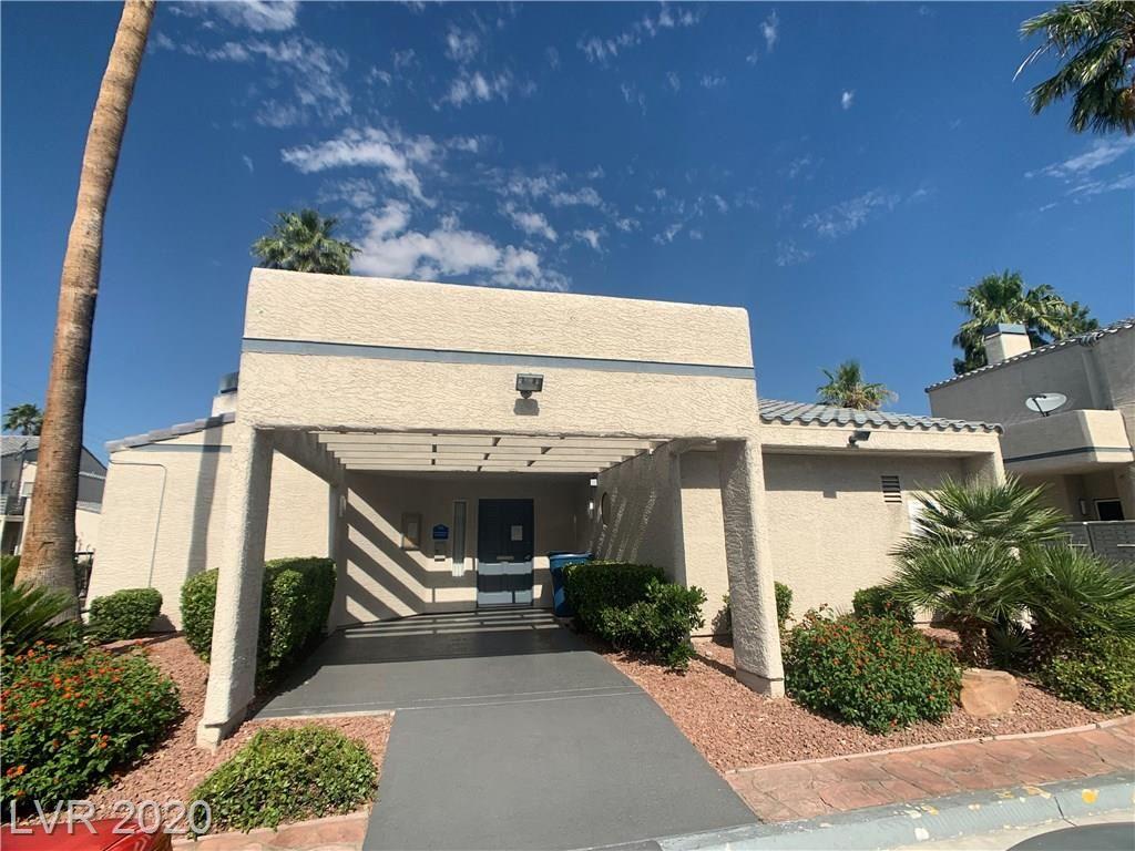 Photo of 6250 West Flamingo Road #49, Las Vegas, NV 89103 (MLS # 2202036)