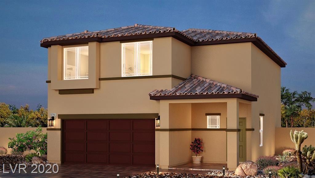 Photo of 4494 Zara Point Avenue #Lot 217, Las Vegas, NV 89084 (MLS # 2203036)
