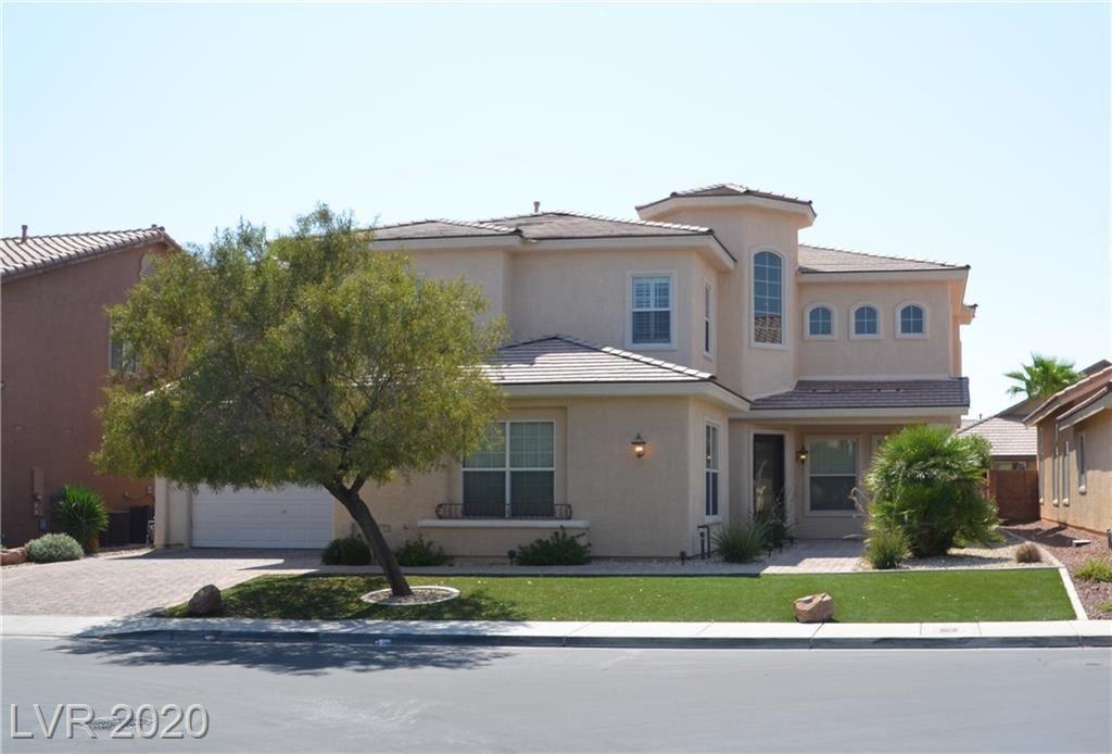 Photo of 3821 San Esteban Avenue, North Las Vegas, NV 89084 (MLS # 2234036)