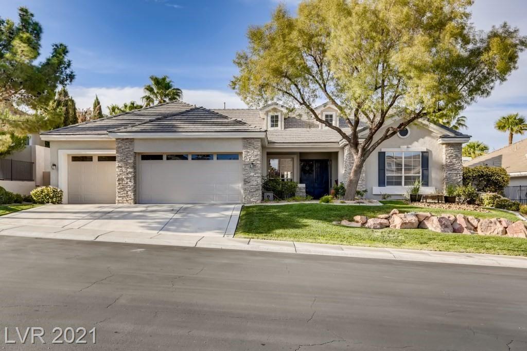 Photo of 10808 Oak Shadow Avenue, Las Vegas, NV 89144 (MLS # 2285036)