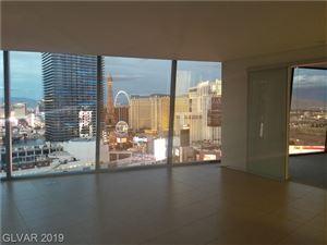 Tiny photo for 3726 LAS VEGAS Boulevard #2202, Las Vegas, NV 89158 (MLS # 2070037)