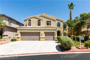 Photo of 7714 VILLA DE LA PAZ Avenue, Las Vegas, NV 89131 (MLS # 2105037)