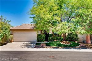 Photo of 2150 EAGLE STICKS Drive, Henderson, NV 89012 (MLS # 2116037)