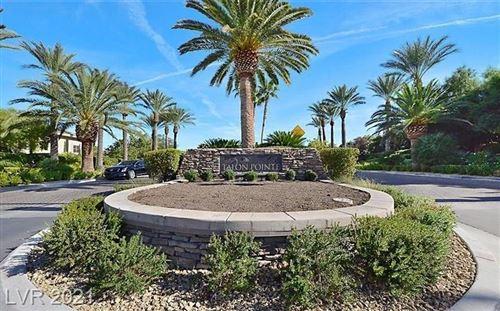 Photo of 10204 Hawk Bay Place, Las Vegas, NV 89144 (MLS # 2272037)