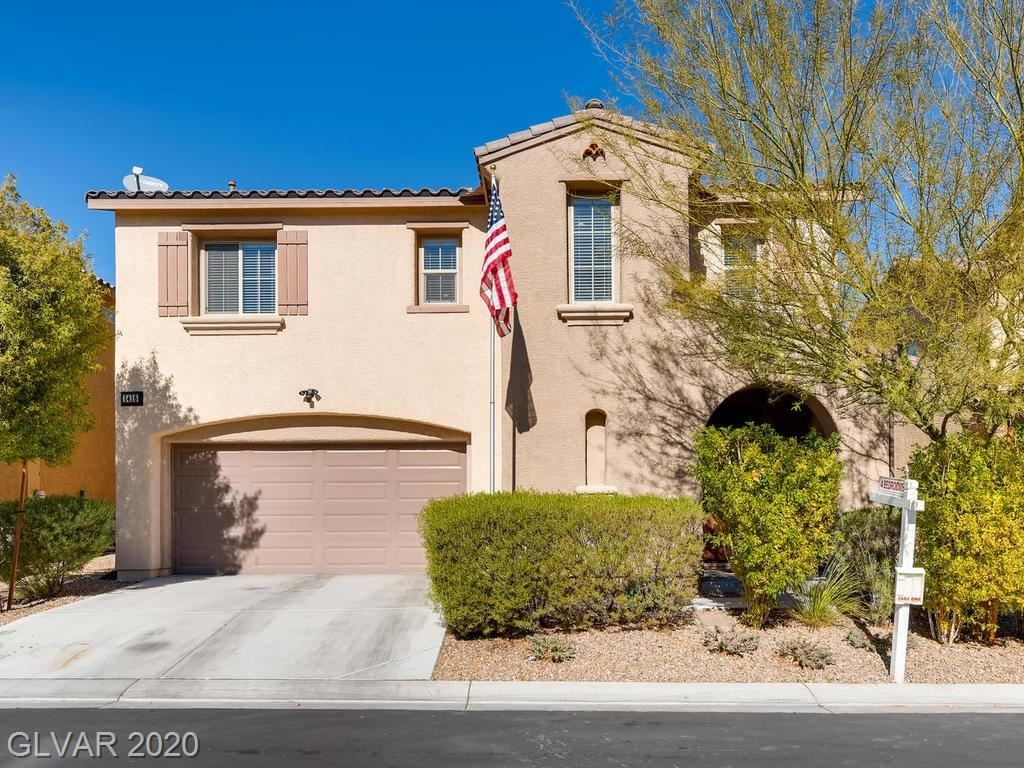 Photo of 1416 EVANS CANYON Court, North Las Vegas, NV 89031 (MLS # 2163037)