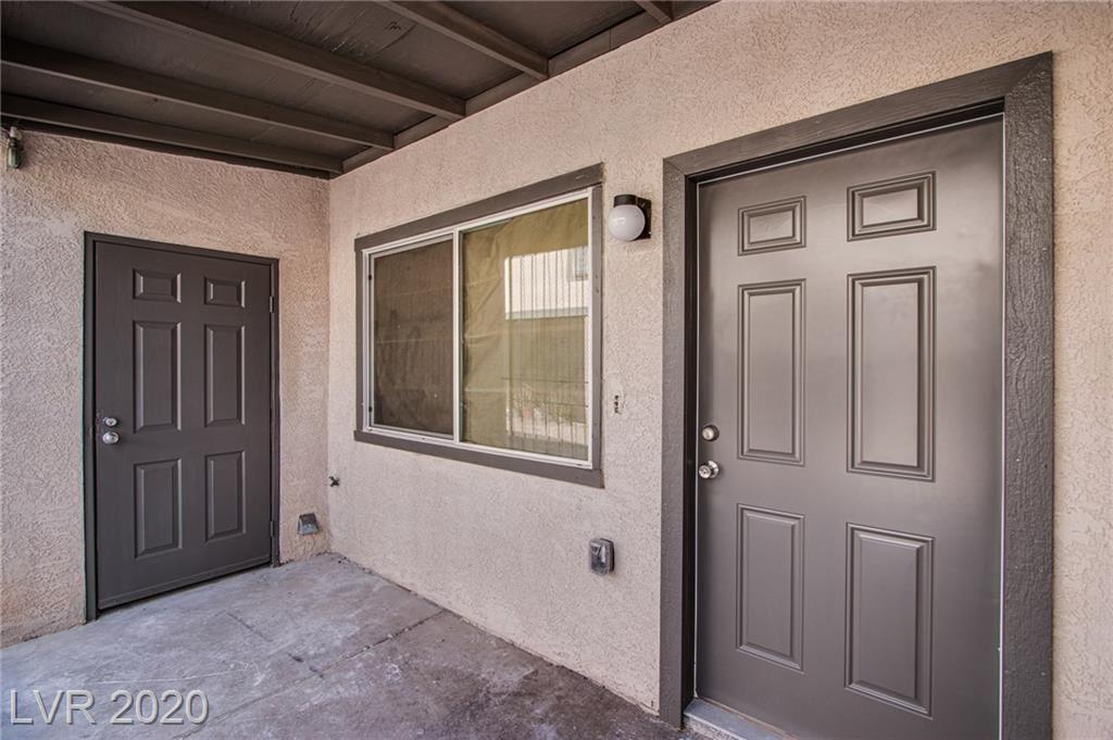 Photo of 3508 Rio Robles #B, North Las Vegas, NV 89030 (MLS # 2202037)