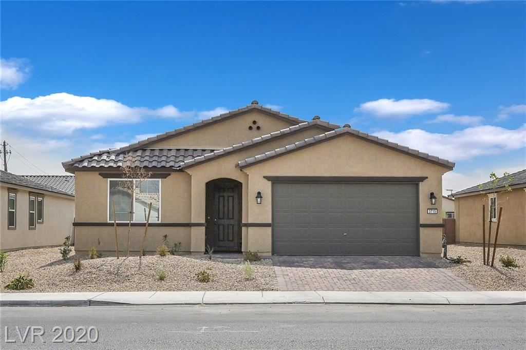 Photo of 3715 Delhi Avenue, North Las Vegas, NV 89032 (MLS # 2232037)