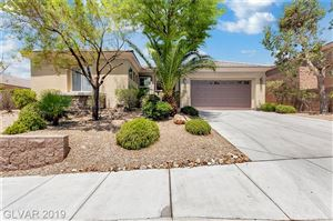 Photo of 2596 LOCHLEVEN Way, Henderson, NV 89044 (MLS # 2114038)
