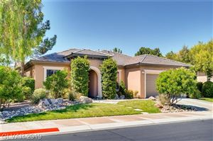 Photo of 17 CONTRA COSTA Place, Henderson, NV 89052 (MLS # 2141038)