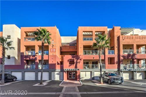 Photo of 67 Agate #407, Las Vegas, NV 89123 (MLS # 2202038)