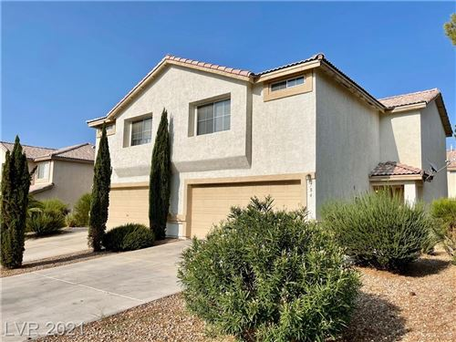 Photo of 784 Spotted Eagle Street, Henderson, NV 89015 (MLS # 2311038)