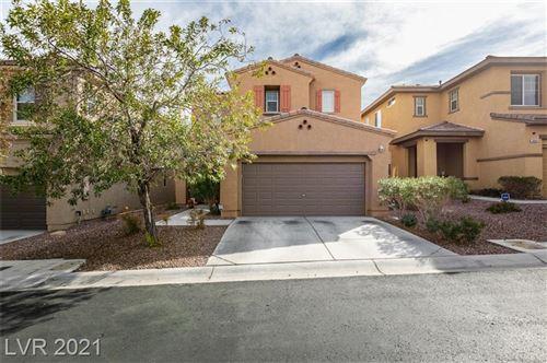 Photo of 10637 Mount Jefferson Avenue, Las Vegas, NV 89166 (MLS # 2344038)