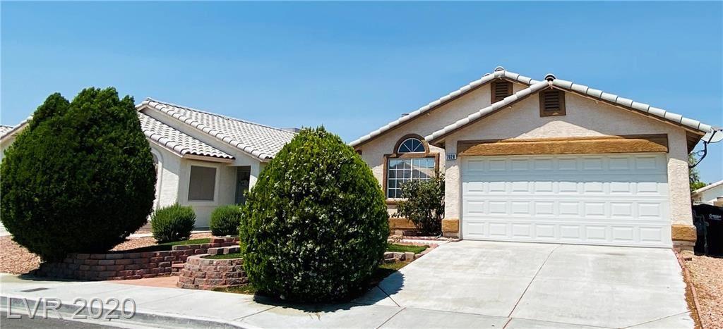 Photo of 7028 Overhill Avenue, Las Vegas, NV 89129 (MLS # 2219038)