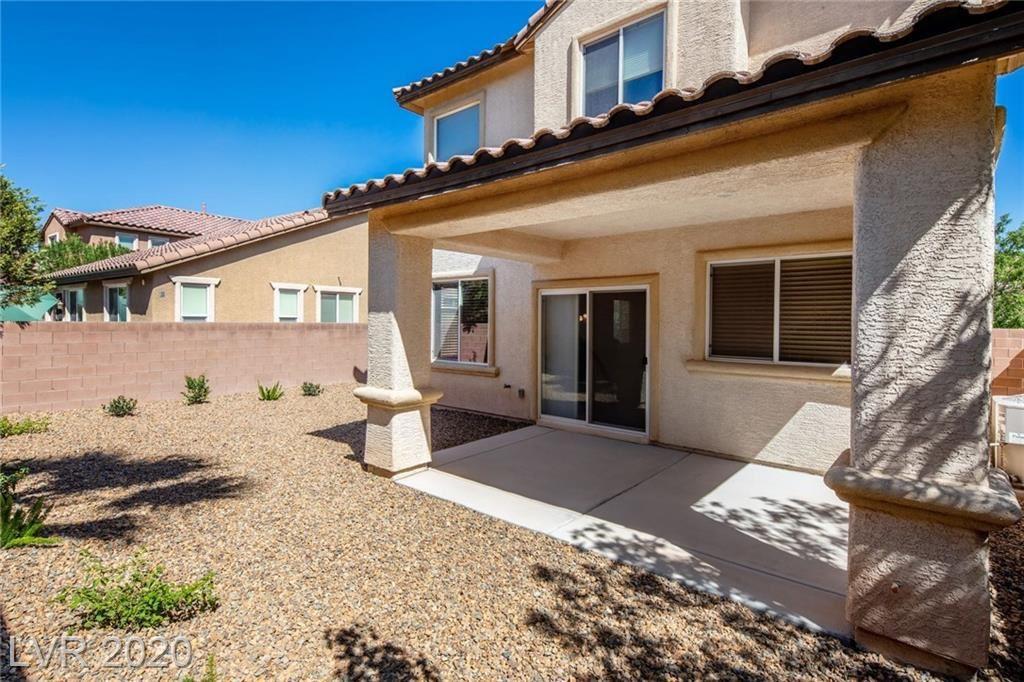 Photo of 953 Ambrosia Drive, Las Vegas, NV 89138 (MLS # 2229038)