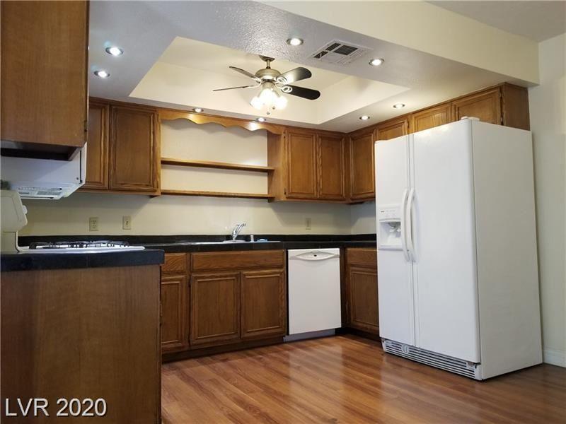 Photo of 5576 Rochelle Avenue #16A, Las Vegas, NV 89103 (MLS # 2250038)