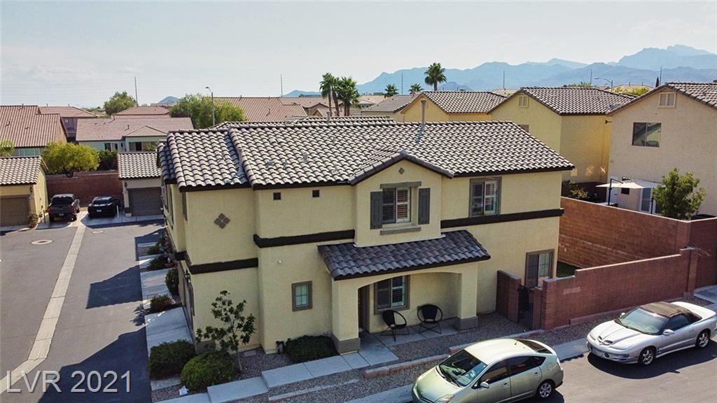 Photo of 7817 Blesbok Court, Las Vegas, NV 89149 (MLS # 2335038)