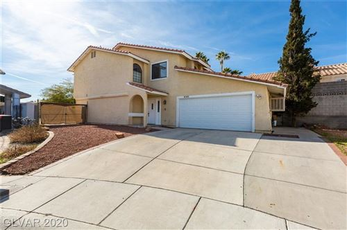 Photo of 8165 SPUR Court, Las Vegas, NV 89145 (MLS # 2164039)