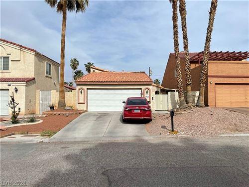 Photo of 4434 LOS REYES Court, Las Vegas, NV 89121 (MLS # 2176039)