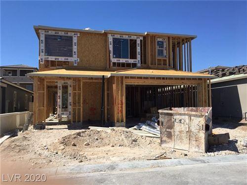 Photo of 361 Coastal Redwood, Las Vegas, NV 89138 (MLS # 2187039)