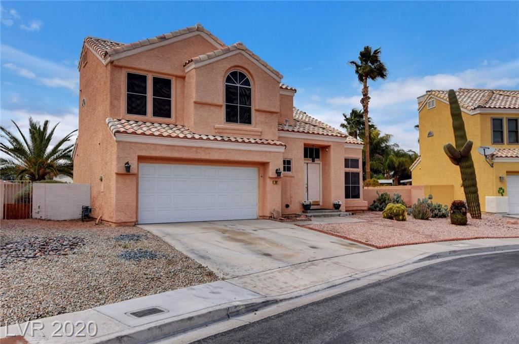 Photo of 69 Reflections Road, Henderson, NV 89074 (MLS # 2183039)