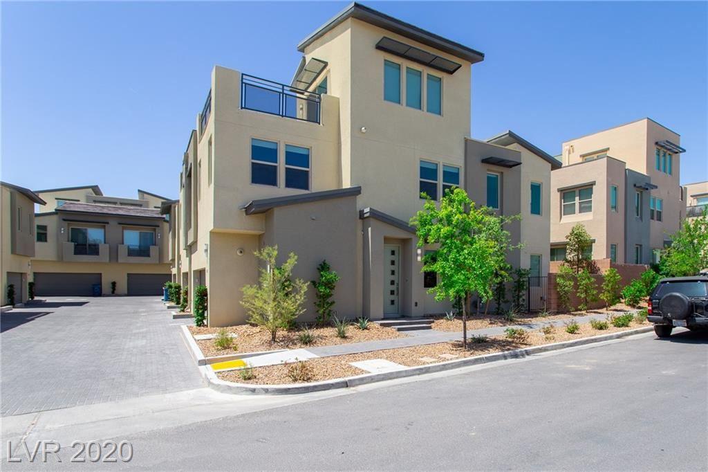 Photo of 11403 Gravitation Drive, Las Vegas, NV 89135 (MLS # 2206039)