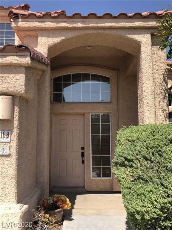Photo of 8108 Winslow Avenue, Las Vegas, NV 89129 (MLS # 2226039)