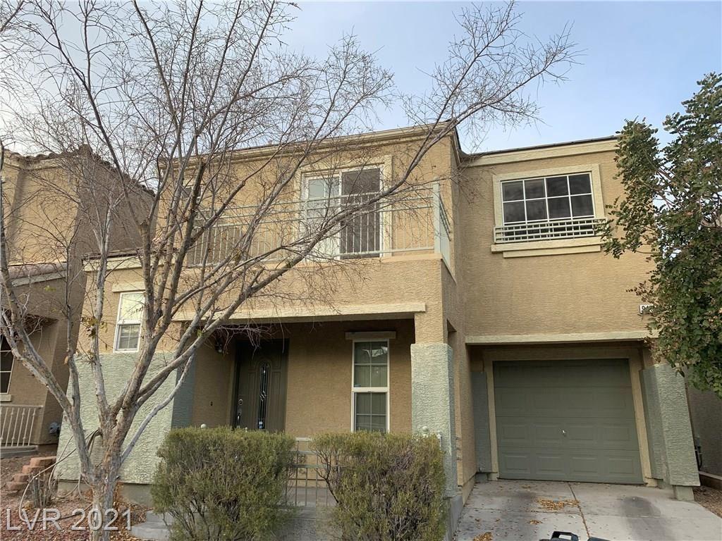 Photo of 9136 GABARDINE Avenue, Las Vegas, NV 89149 (MLS # 2259039)