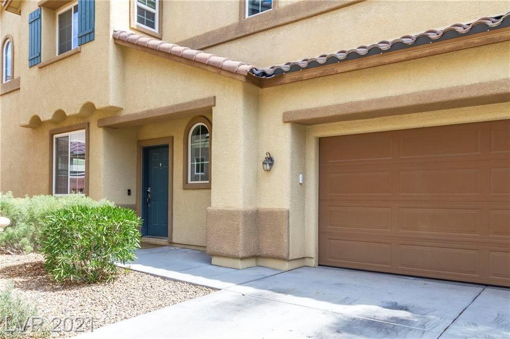 9850 Hearthfire Street, Las Vegas, NV 89178 - MLS#: 2322039