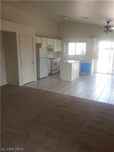 Photo of 5316 CLOVER BLOSSOM Court #., North Las Vegas, NV 89031 (MLS # 2108040)