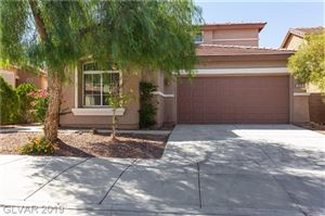 Photo of 994 PECOS RIVER Avenue, Henderson, NV 89002 (MLS # 2121040)