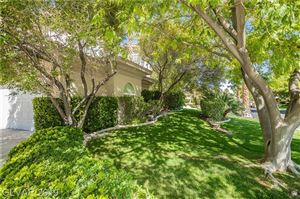 Tiny photo for 2101 ALBERTI Court, Las Vegas, NV 89117 (MLS # 2141040)