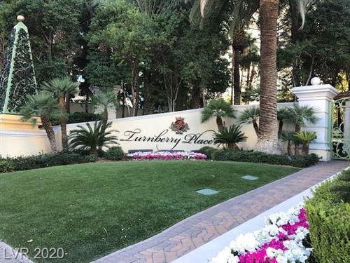 Photo of 2857 Paradise Road #804, Las Vegas, NV 89109 (MLS # 2213040)