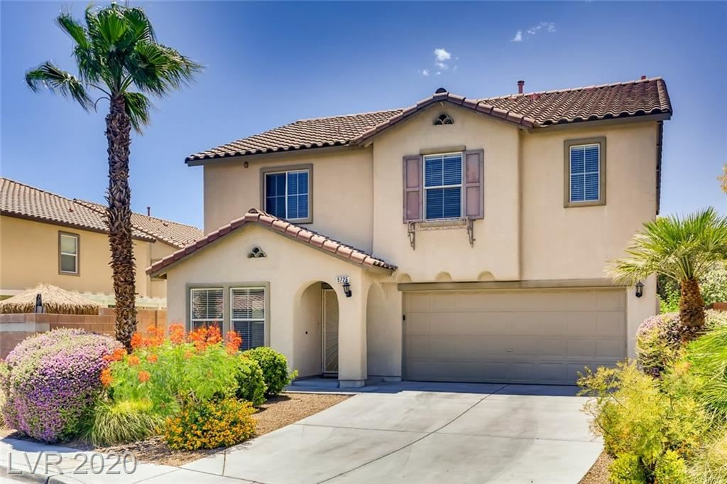 Photo of 5725 Native Sunflower, North Las Vegas, NV 89031 (MLS # 2201040)