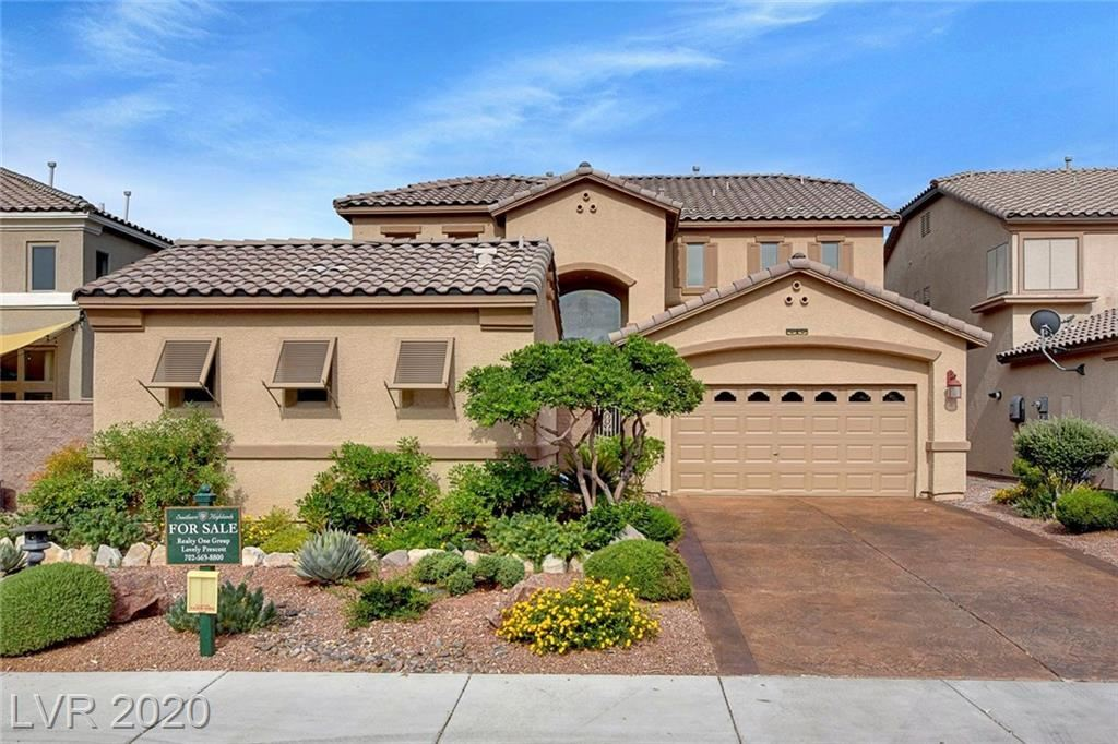 Photo of 11206 Civita Street, Las Vegas, NV 89141 (MLS # 2208040)