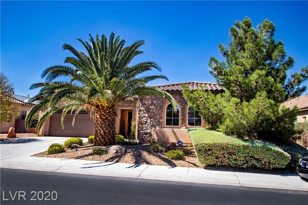 Photo of 5836 Hansford Ranch Avenue, Las Vegas, NV 89131 (MLS # 2212040)
