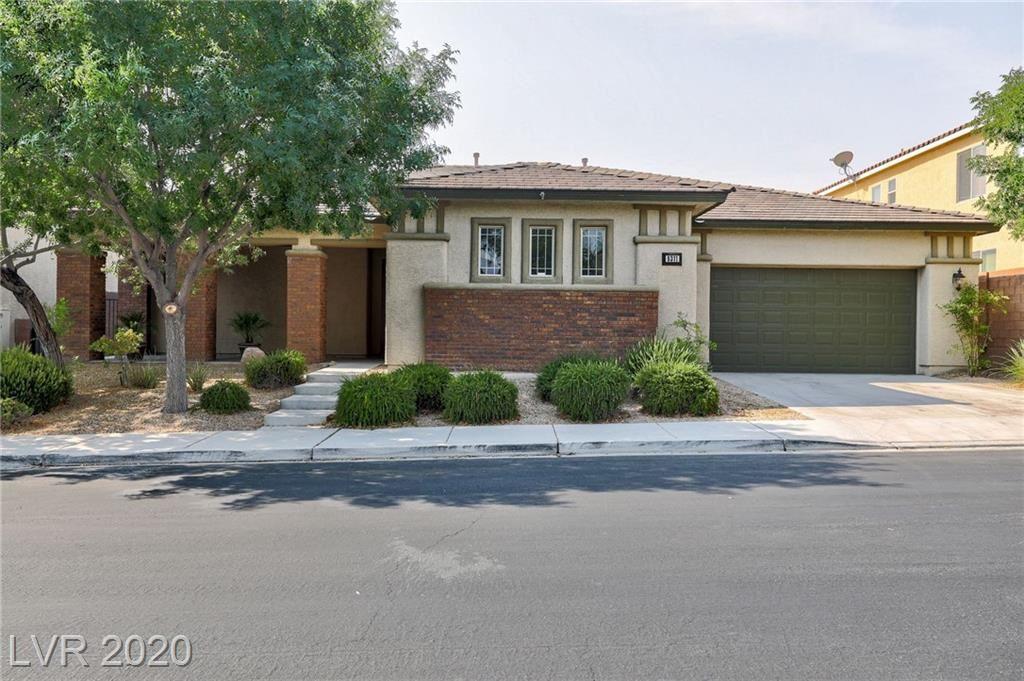 Photo of 9311 Brownstone Ledge Avenue, Las Vegas, NV 89149 (MLS # 2233040)