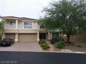 Photo of 4330 MELROSE ABBEY Place, Las Vegas, NV 89141 (MLS # 2081041)