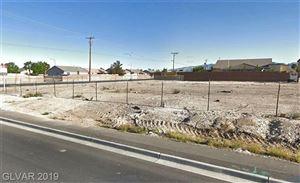 Photo of 1.22 Ac Carey, Las Vegas, NV 89030 (MLS # 2097041)