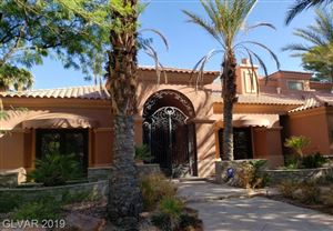Photo of 48 INNISBROOK Avenue, Las Vegas, NV 89113 (MLS # 2148041)
