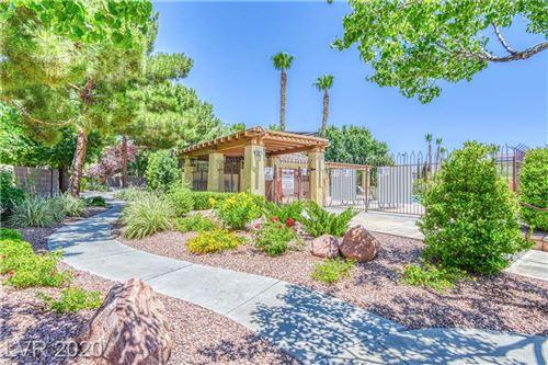 Photo of 9909 CALABASAS Avenue, Las Vegas, NV 89117 (MLS # 2206041)